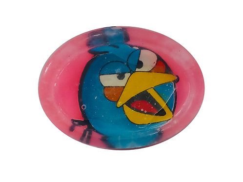 Angry Bird / Flower / Teddy Soap Bar