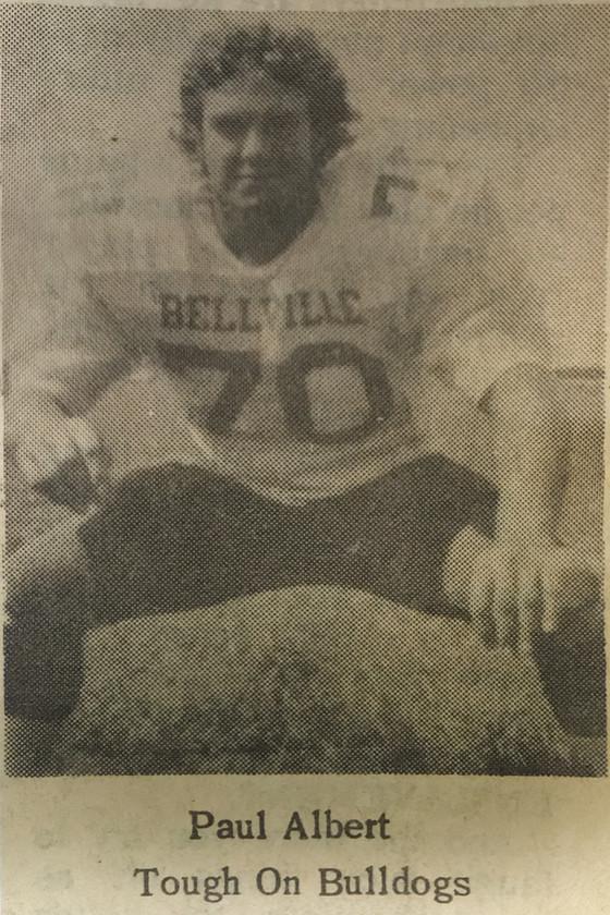 Game Seven - Waller Bulldogs -  Bellville 59, Waller 2