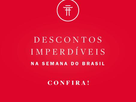 Semana do Brasil Tereza Zanchi