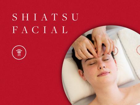 Shiatsu Crânio Facial, exercícios para fazer em casa