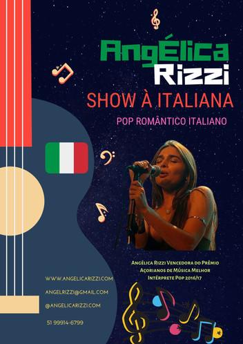 Leve as atrações artísticas, educativas & culturais de Angélica Rizzi Produções de Eventos - 10