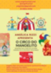 O CIRCO DO MANOELITO.jpg