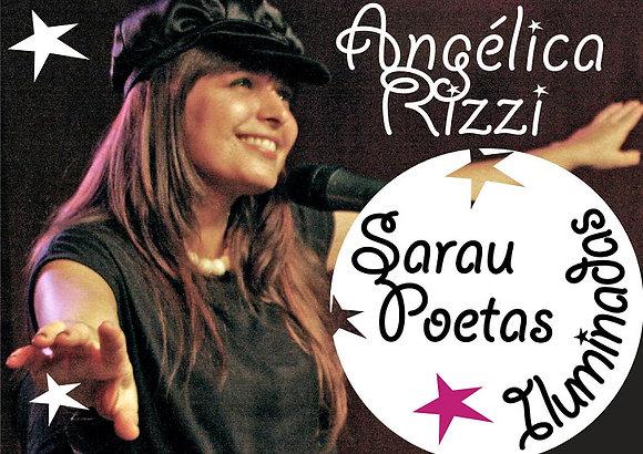 Sarau Poetas Iluminadas(solicite orçamento)