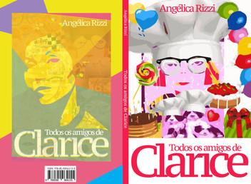 Angélica Rizzi é escolhida patrona da Feira do Livro da EMEF Castro Alves