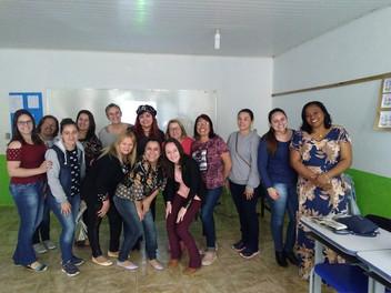 Belos momentos na 3ª Feira do Livro de Manoel Viana-RS