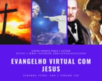 EVANGELHO VIRTUAL