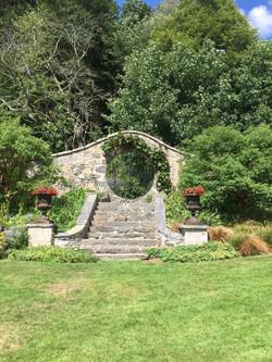 Leith-Hall Garden