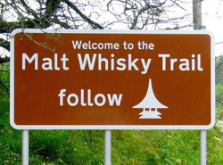 Malt WhiskyTrail