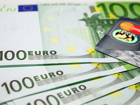 Le billet de 100 euros