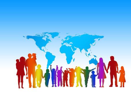 Le développement personnel à la lumière du contexte social