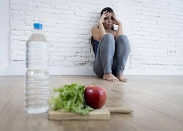 Les troubles du comportement alimentaire