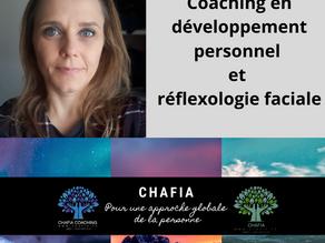 Article sur Chafia du magazine web ProntoPro