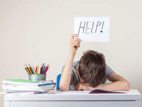Comment j'ai fait pour aider ma fille dans ses troubles Dys pour la lecture