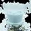 lait au thé bleu chafia.fr boutique bio
