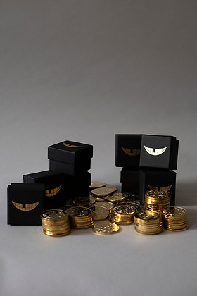 GIFT COIN - INSTORE ONLY
