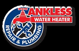 Tankless Water Heater Repair & Plumbing