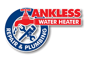 Tankless Water Heater Repair & Plumbing