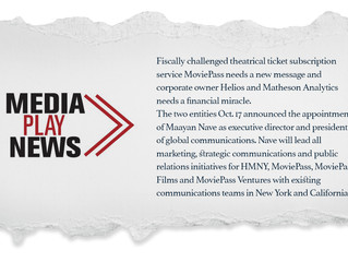 From the Media: Media Play News