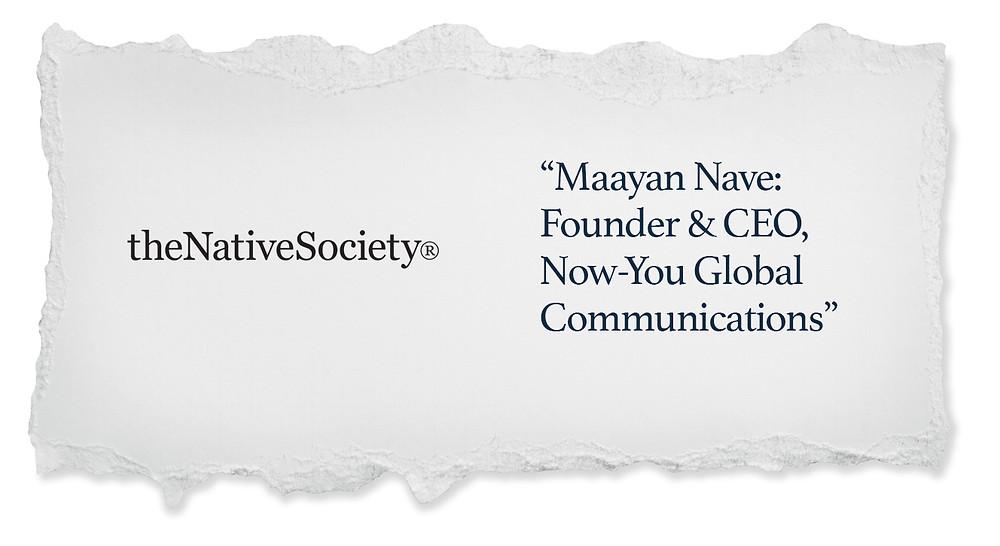 Maayan Nave
