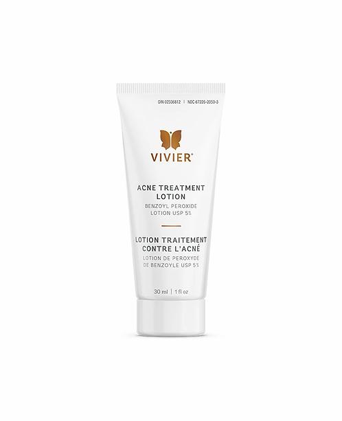 Vivier Acne Treatment Lotion 30ml