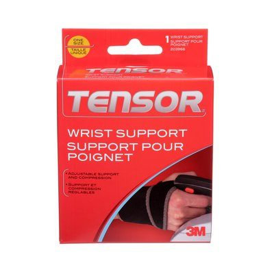 Tensor Wrist Support