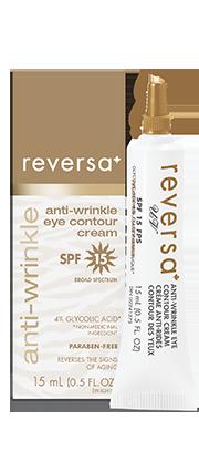 Reversa Anti-wrinkle Eye Contour Cream 15mL