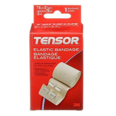 Tensor Elastic Bandage 3 inch