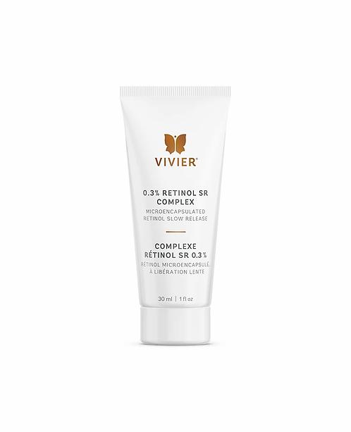 Vivier 0.3% Retinol SR Complex 30ml