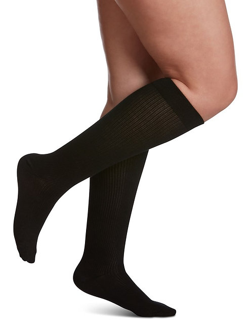 Traveno Travelling Compression Socks 15-20mmHg