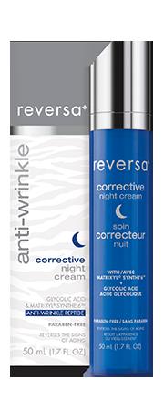 Reversa Corrective Night Cream 50mL