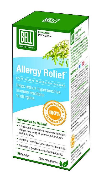 Allergy Relief 673 mg x 30 Capsules