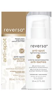 Reversa Anti-Spot Lightening Cream 50mL