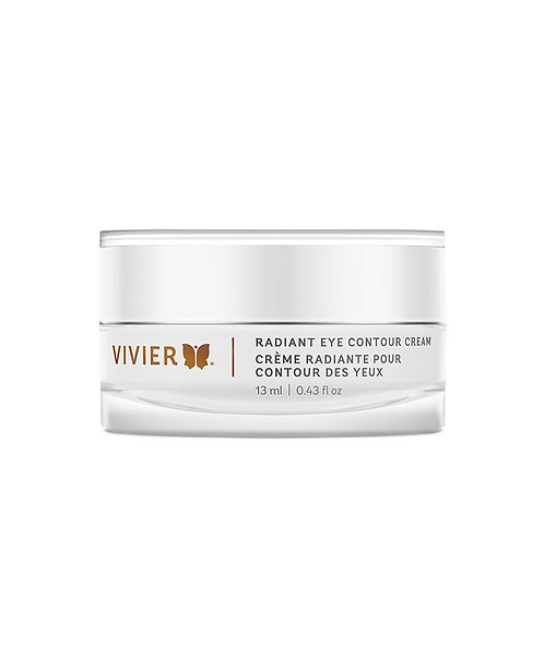 Vivier Radiant Eye Contour Cream 13ml