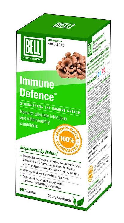 Immune Defence 765 mg x 60 capsules