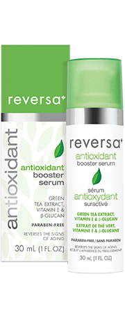 Reversa Antioxidant Booster Serum 30mL