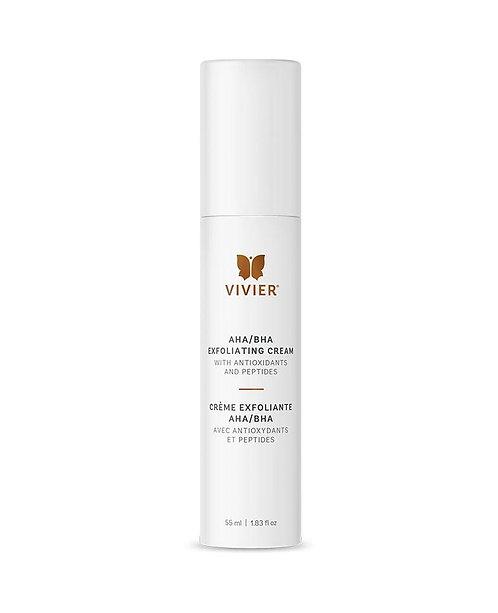 Vivier AHA/BHA Exfoliating Cream 55ml