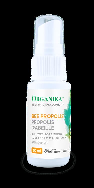 Bee Propolis Throat Spray (Alcohol Base) 30ml