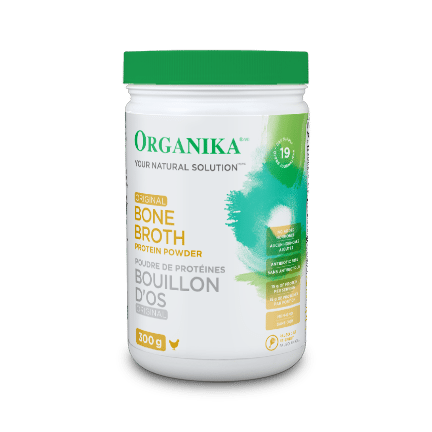 Chicken Bone Broth Protein Powder 150g