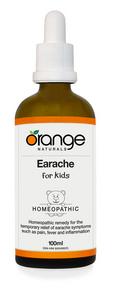 Earache Tincture for kids 100ml