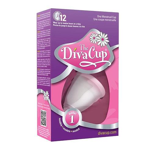 DivaCup Size 1