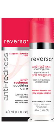 Reversa Anti-Redness Soothing Care 40mL