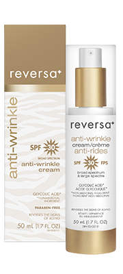 Reversa Anti-wrinkle Cream SPF 30 50mL