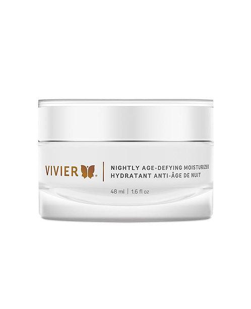 Vivier Nightly Age-Defying Moisturizer 48ml