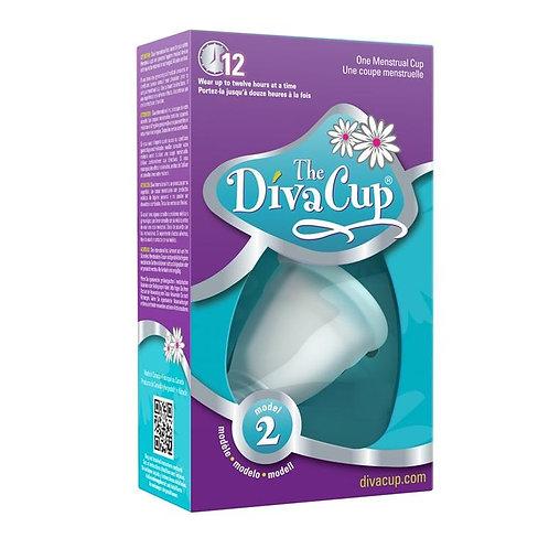 DivaCup Size 2
