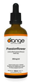 Passionflower Tincture 100ml