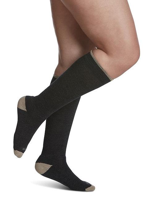 Merino Outdoor Socks 15-20mmHg