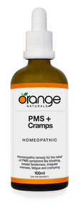 PMS+Cramps Tincture 100ml