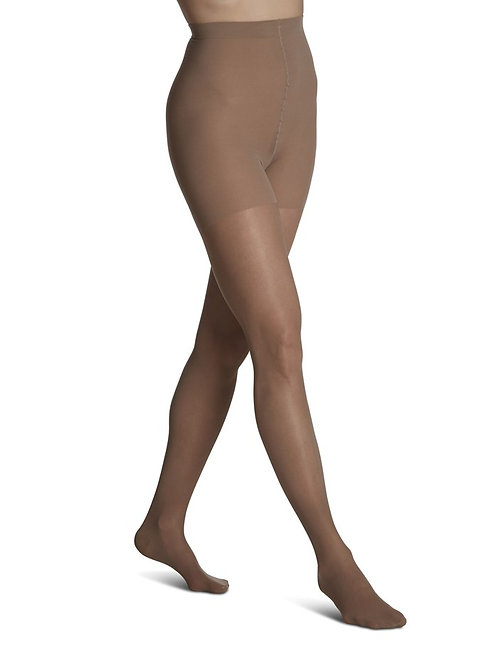 Sheer Fashion Pantyhose 15-20mmHg