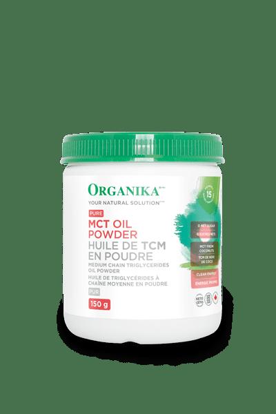 MCT Oil Powder 150g
