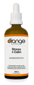 Stress+Calm Tincture 100ml